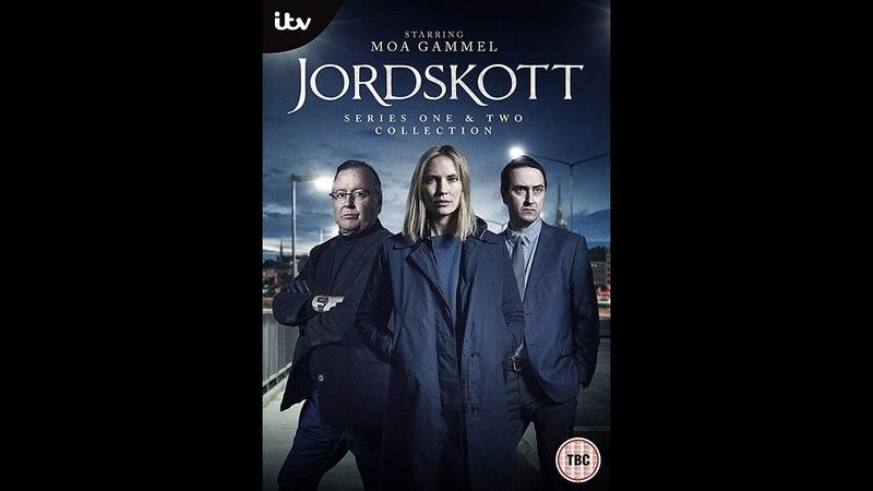 Тайны Сильверхейда 1 сезон 6 серия детектив триллер фэнтези 2015 Швеция Великобритания Норвегия