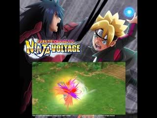 NARUTO X BORUTO Ninja Voltage - Minato Namikaze (Reanimation) Gameplay Video!