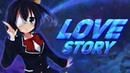 Love story AMV ANIME TOP 3