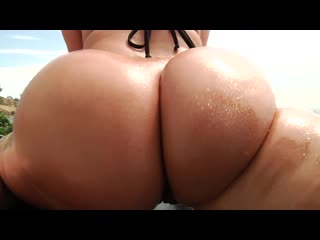 Kelly divine and london keyes - scene kelly divine is buttwoman