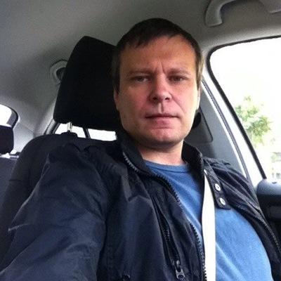 Павел Ботов