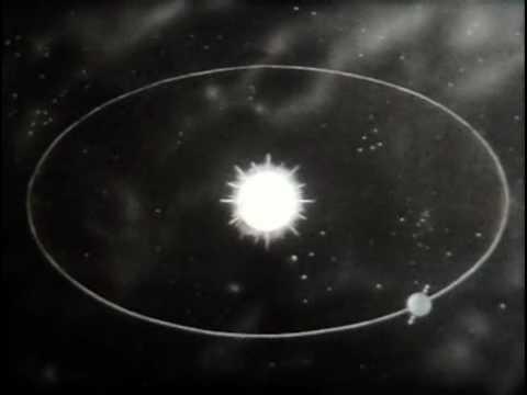 Солнце и жизнь на земле