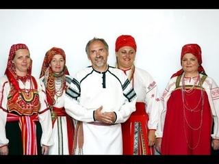 Программа «Фольклор в деталях: свадьба села Большебыково»