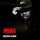 Обложка Bad Girl - MiAH