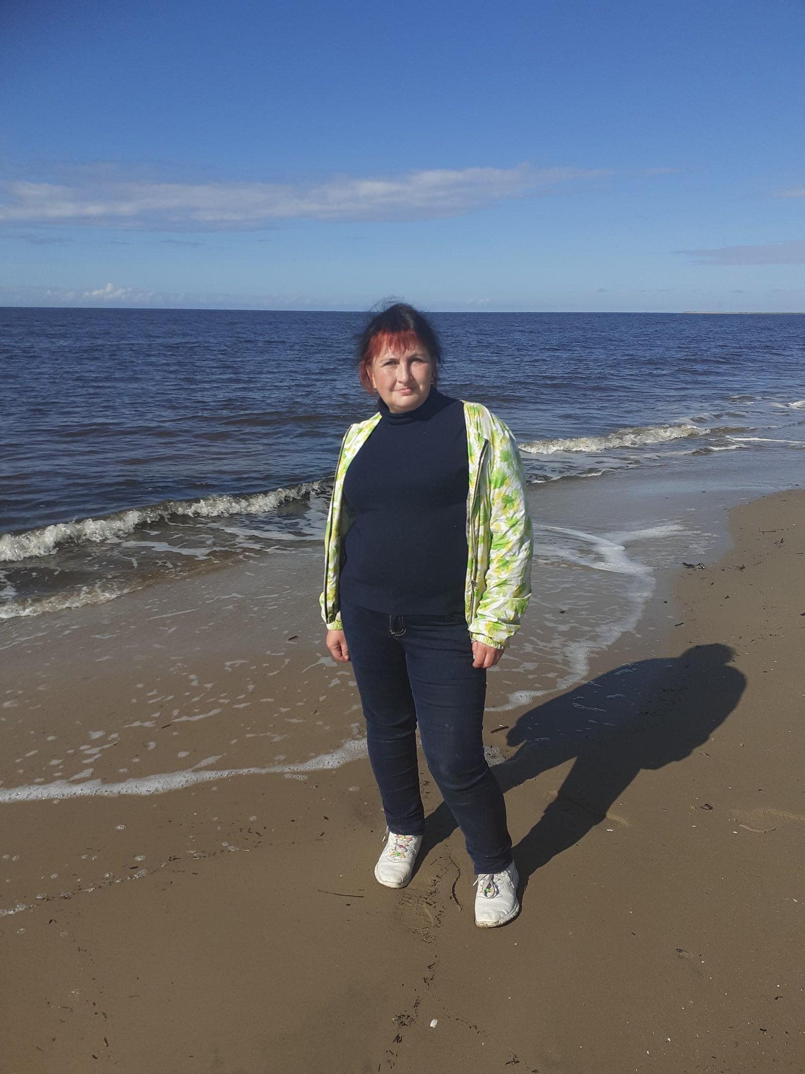 Ira, 40, Severodvinsk