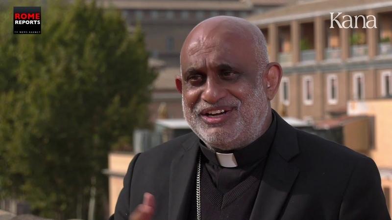 Христиане из Индии помогают Халдейской Церкви