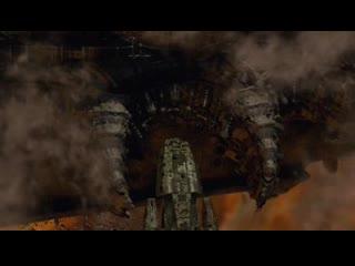 Battlestar  4 Episode 19 Final - La mère de l'Humanité - parties 1 à 3 - FINAL