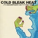 Cold Bleak Heat - The Blue Dabs of Varicose Veins