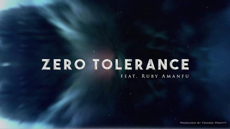 Zero Tolerance (feat. Ruby Amanfu) Produced by Tommee Profitt