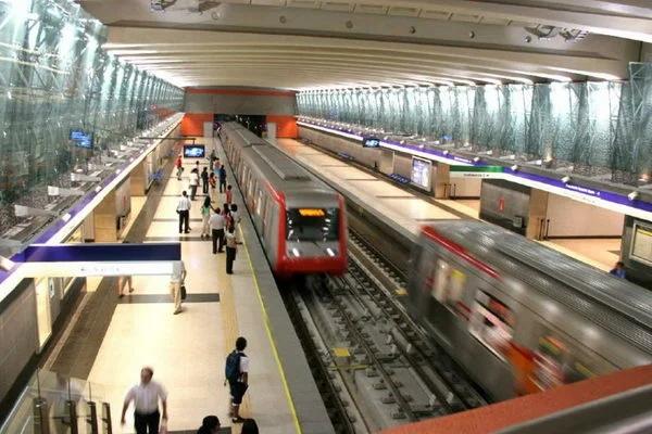 Самые загруженные станции метро в мире, изображение №1