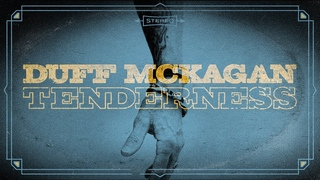 Duff Mckagan - Tenderness [Official Lyric Video]