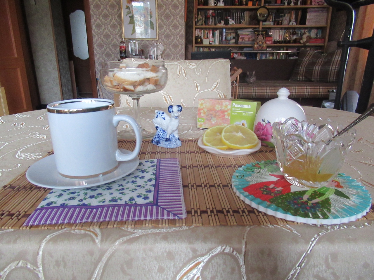 Чайная тема - Страница 8 LcamuSyzJLw