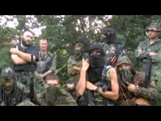 """Ополчение: """"У фашистов есть танки Abrams, вертолеты Apache и самолеты F-22 Raptor!"""" Донецк, Луганск"""