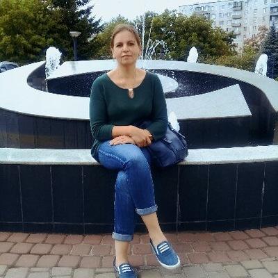 Наталья Струговец