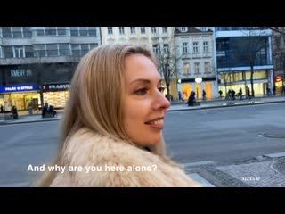 Alexa Bi (Premium) (PornHub / PornHubPremium / Pay Sex For Rent. Prague adventure. UNCUT) [2020, Amateur, Milf, Anal, 1080p]