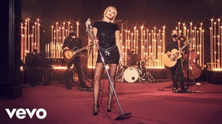 Miley Cyrus - Slide Away in the Live Lounge