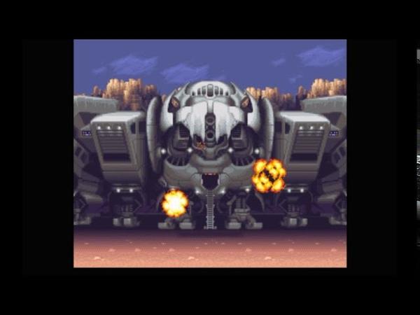 Super Nintendo Wild Guns Битва с Боссами