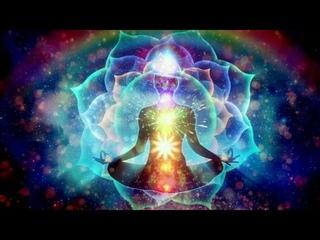 """""""Возвращение в бесконечность"""" Практика на каждый день, как восстановить Божественную «ось»."""