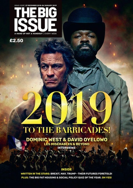 2018-12-27 The Big Issue