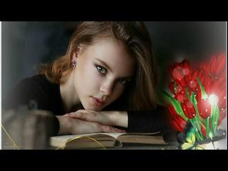 исп.Александр Юрков-  Одинокая женщина