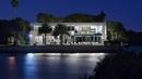 Waterfront Modern Mansion | Florida Luxury Homes | 2299 Ibis Isle Road E. Palm Beach, Florida