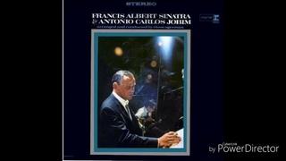 Frank Sinatra & Tom Jobim - How insensitive