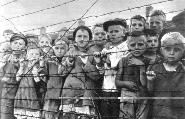 «Ухо Мацквы» и детский концлагерь., изображение №6
