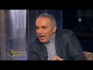 Каспаров: Запад понял, что Россия – враг во главе с маньяком, у которого ядерная кнопка