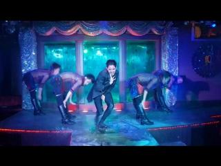 Lady gaga- applause by bird r u show castro show bar pattaya