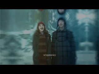 Romione | Ronald Weasley and Hermione Granger | Harry Potter