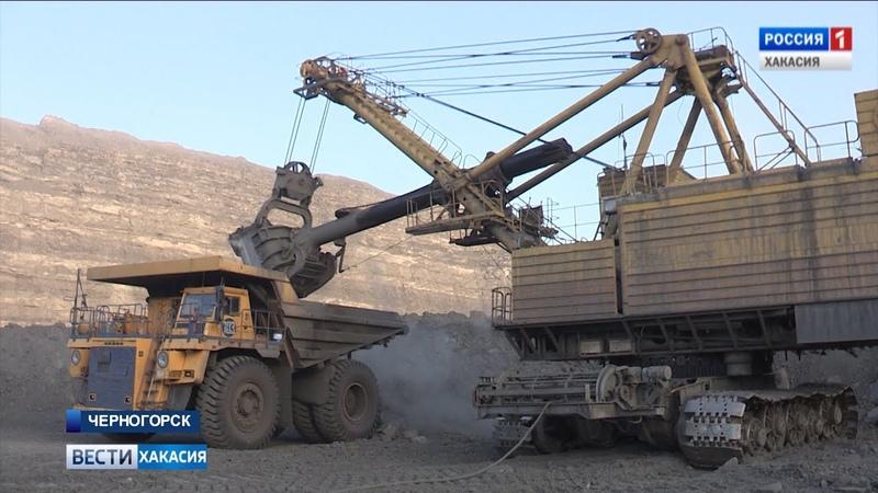 Русский уголь провел производственные соревнования 22 02 2019