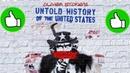 Обзор сериала - Нерассказанная история США