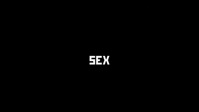 Rammstein Sex Official Lyric Video