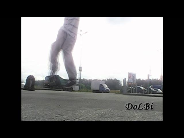 BAGGY DANCE BATTLE 1 2 DoLBi vs Swik