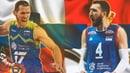 Serbia Slovenia Gold Medal Match Highlights ЛУЧШИЕ МОМЕНТЫ ФИНАЛА