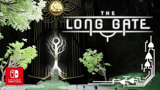 The Long Gate - Nintendo Switch Trailer