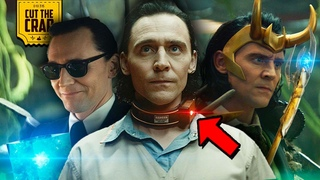"""Что показали в трейлере """"Локи/Loki""""   Киновселенная Марвел не будет прежней"""