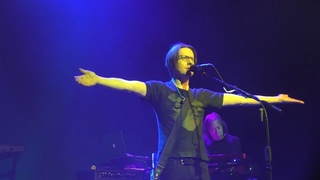 Steven Wilson - Live in ГлавClub Green Concert (Moscow, )