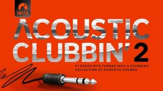 Alive - Lila Liu - Acoustic Clubbin´2 - originally by KREWELLA - HQ