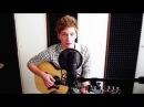 Mumford Sons - Little lion man acoustic live cover