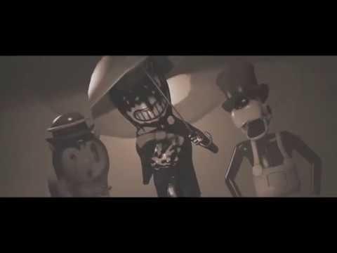 Бенди Шоу Ужасов Песня На Русском Озвучка Перевод Анимация SuperElon