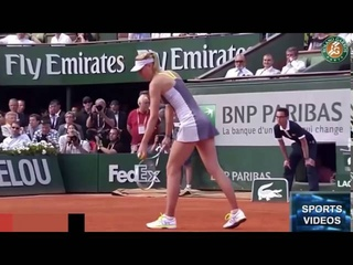 Most Amazing Sports Sexy Moments
