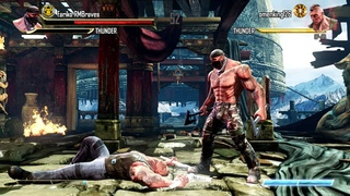 Let's Play XBOX One Killer Instinct Week of Thunder Episode #2