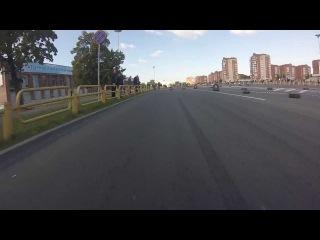 Сосновый Бор 2013. 2013-09-14