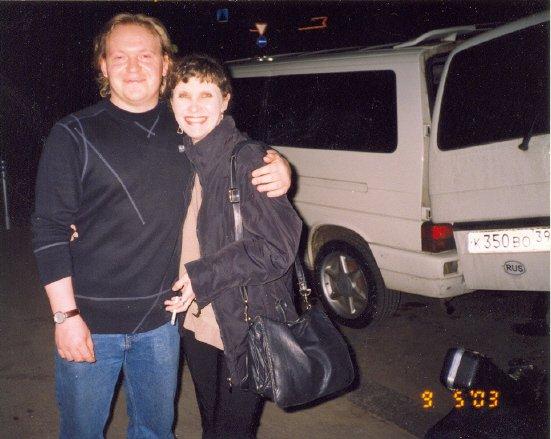 3 марта 2020 г - 20 лет музыкальному коллективу Олега Погудина ZudWSwyzJgo