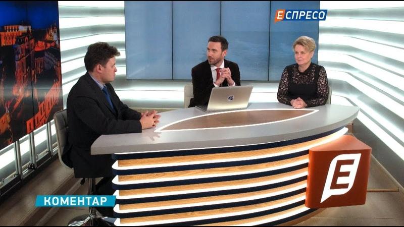 Росія прагне відновити контроль над Україною та розвалити ЄС, - Магда