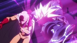 Otaku Vengeance AMV: One Punch Man & Ora Pro Nobis (Zardonic Remix)