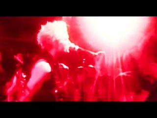 "Deryck Whibley and the Happiness Machines aka Sum 41 ""Walking Disaster"" at the Lyric Theatre"