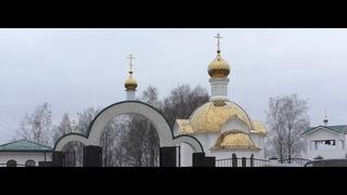 Храм Святой Валентины  Часовня в память о Матери  Освещение храма-часовни