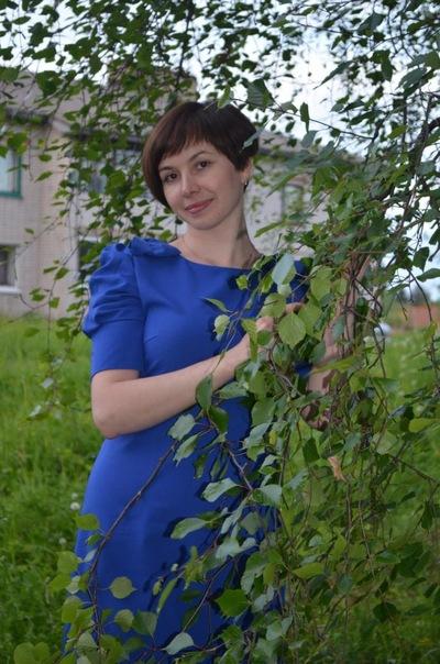 Ксения Блинова, Москва